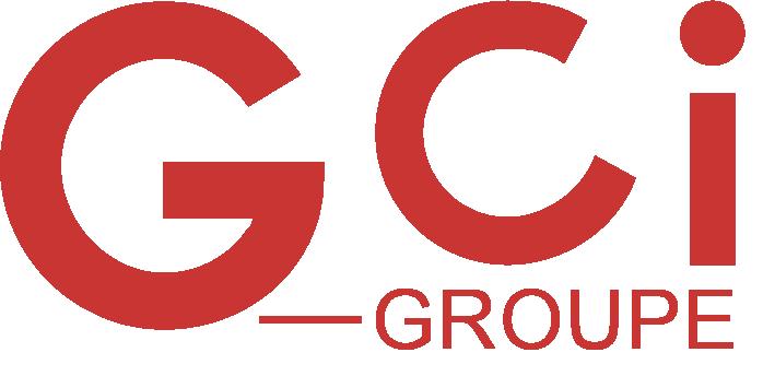 Groupe de Constructions Immobilières logo