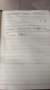 Réflexion sur papier part 2
