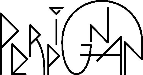 Nouveau logo de Perpignan